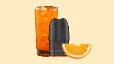 Snowplus-pro-orange-soda-pods