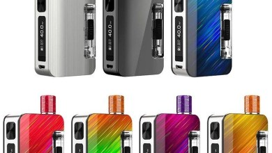 Joyetech Group Vice President's advice on vaping industry during COVID 19