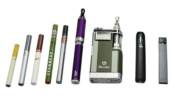 EVALI: New information on vaping-induced lung injury