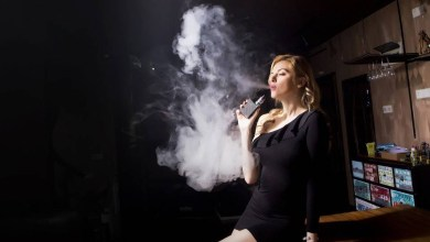 3 common vaping myths