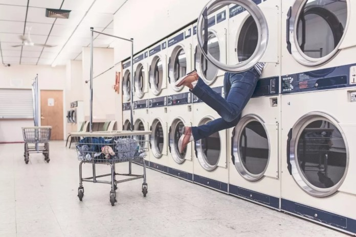 No.3 Laundry