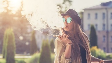 Vape Bans Are Creating a Thriving Illicit Market