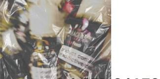 Cafe Racer Vape RACER SALTS review