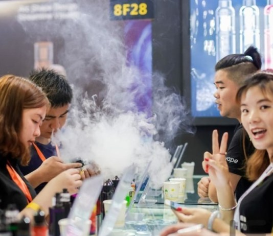 Does e-cigarette industry still have opportunities in China?