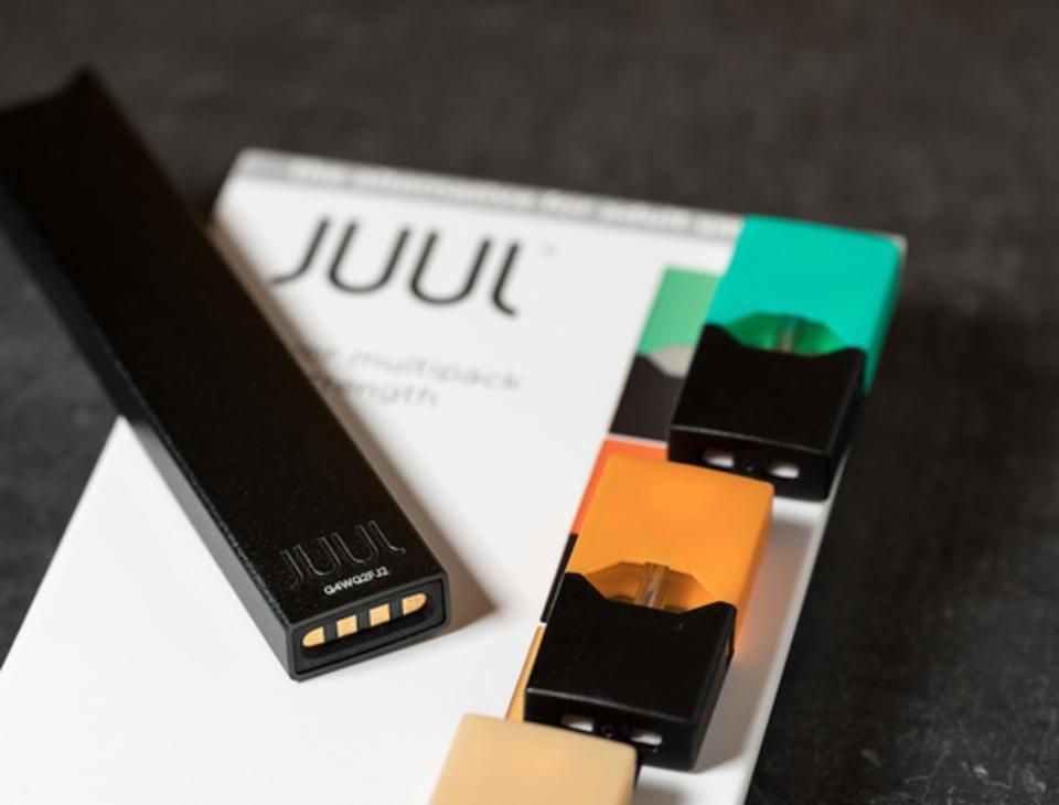 E-Cigarette Tax Takes Effect Saturday in Kentucky
