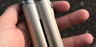 Need A squid industries double barrel v2.1