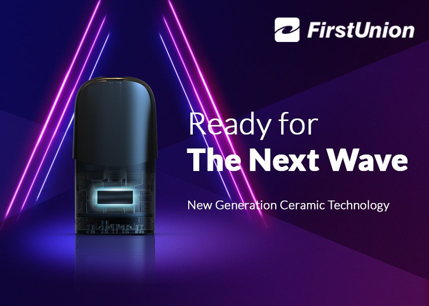 Purlava™- 5G ceramic heating technologyis launched globally