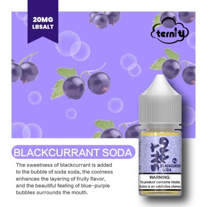 Salt PRO E-Juice review