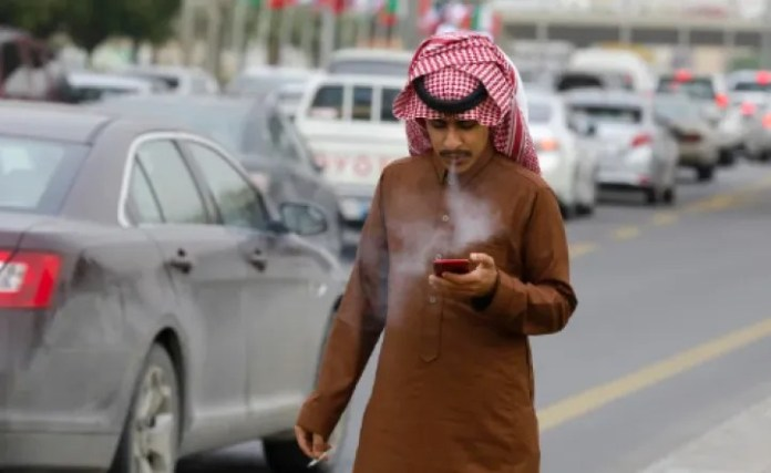 Saudi Arabia large corporation is looking for an e-cigarette brands to do wholesale