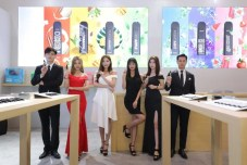 RHBVE Grand Opening of the 6th Shenzhen International Electronic Cigarette Exhibition