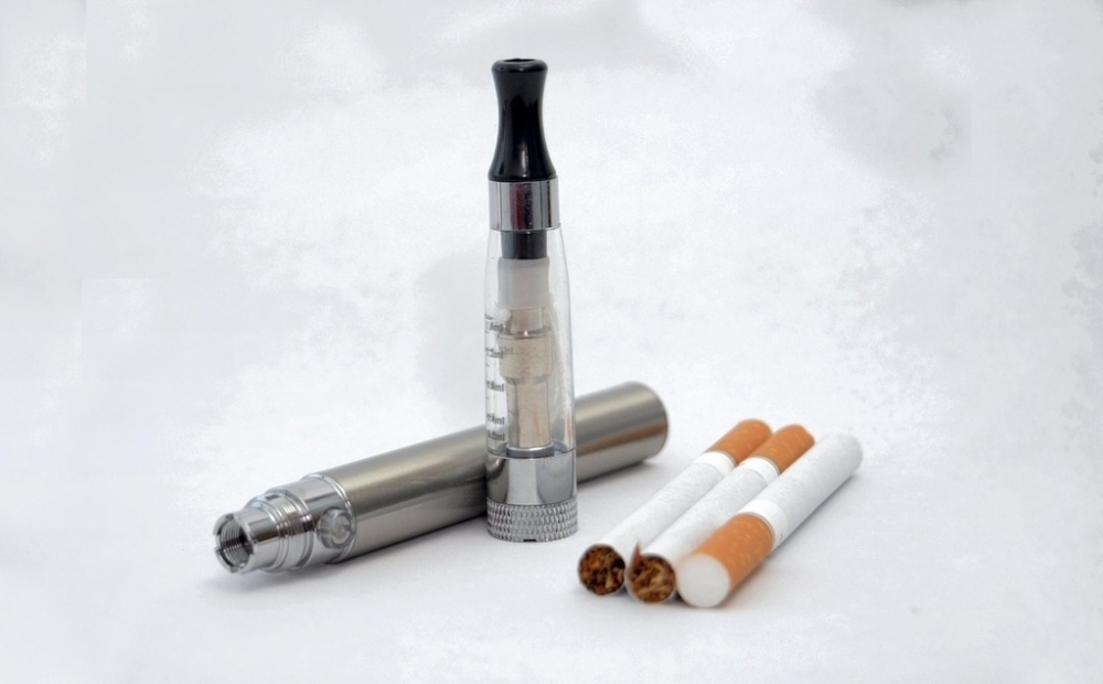 Traditional tobacco use remains stubbornly high in Middle East as smokers shun e-cigarettes