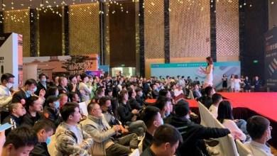 MOTI Vape signed 53 exclusive store customers at Nanjing Vape Show