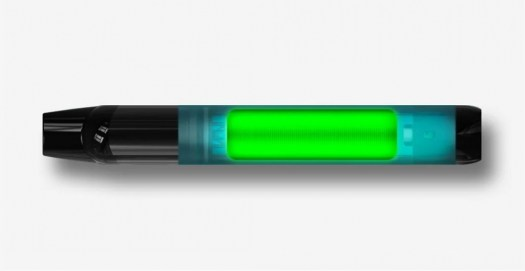 FIBIE OS open refillable pod vape is launched