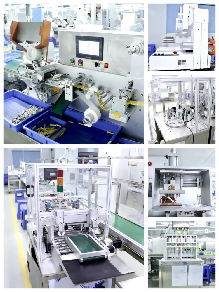 Discover the production method of ALD