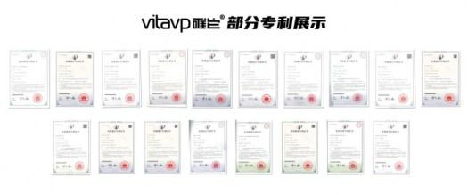 vitavp certificates