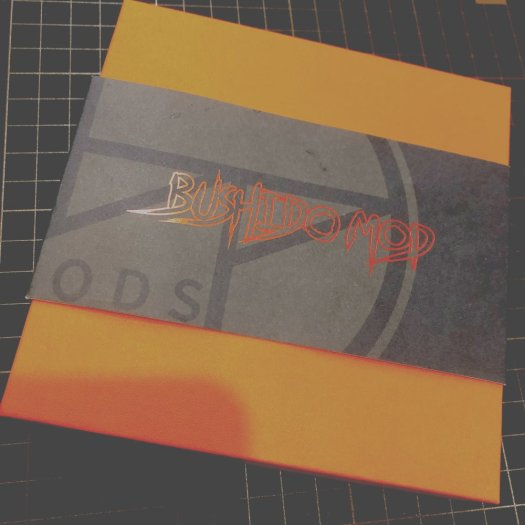 BPMODS BUSHIDO BF MOD review