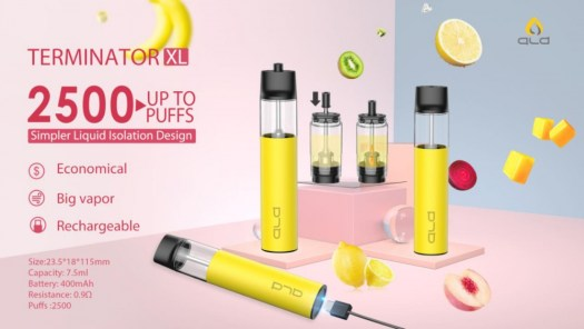 How to perfectly solve the e-liquid leakage of disposable vape
