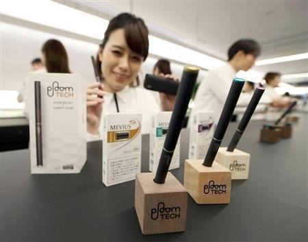 Japan Tobacco launched Ploom in 2017 to compete with IQOS, but it has been unsuccessful due to missed opportunities