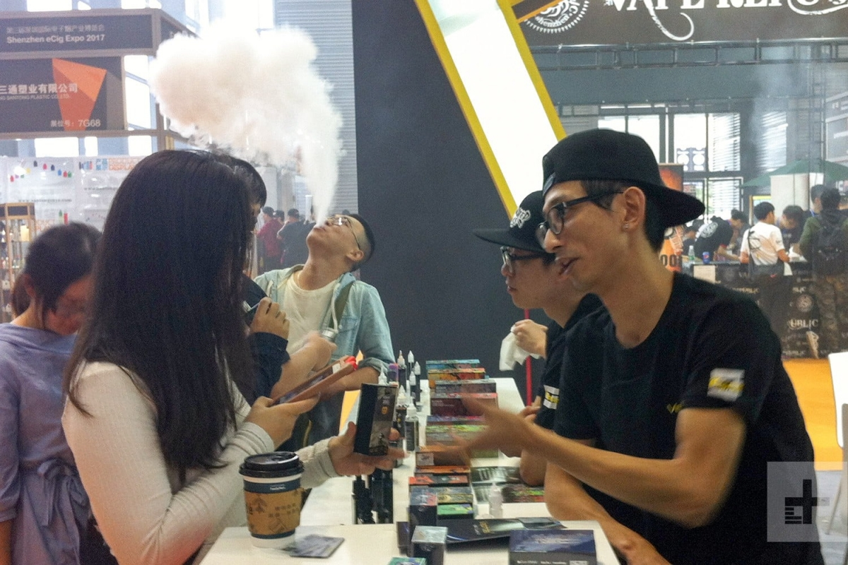 Taste has become the core demand of consumers for electronic cigarettes