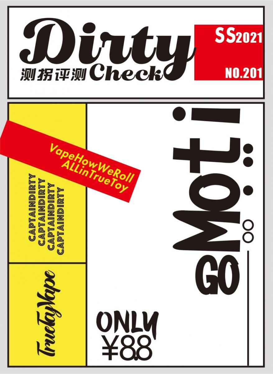 MOTI GO pod system review