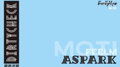 ASPARK pod system review