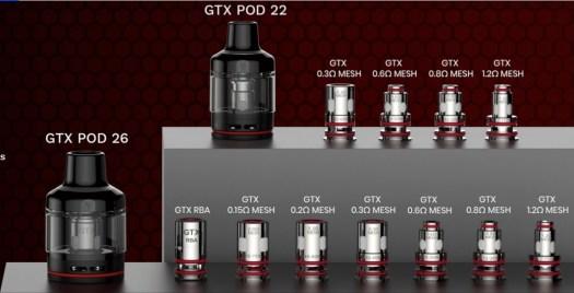 GTX GO 80/40 review