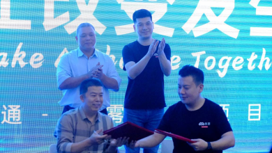 Eternal Asia and Myst Labs have reached a national agent cooperation to further develop the China market
