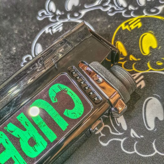LTQ VAPOR CURER KIT review