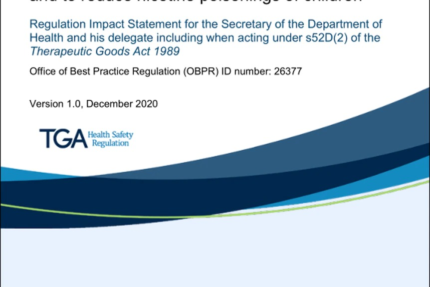 The impact statement that made the difference.