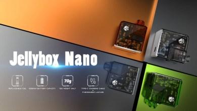 Rincoe Jellybox Nano Kit review