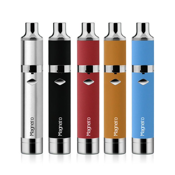 Yocan Magneto Compact and Convenient Vape Pen Review