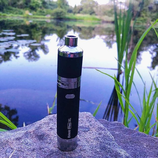 Does Yocan evolve plus xl for dry herb?