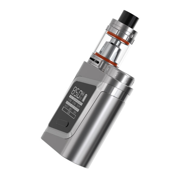 SMOK AL85 Baby Alien Kit (Silver) 85W – £37.90 delivered at Amazon