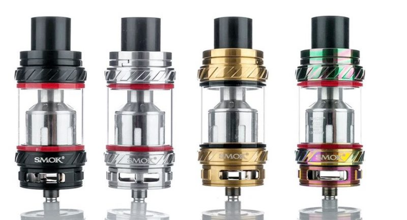 SMOK TFV12 Cloud Beast King (4 colours) – £23.93