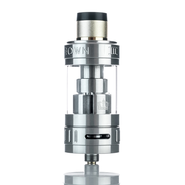 UWELL Crown 3 Tank (5ml) – £17.69 delivered at Fasttech