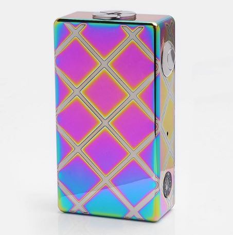 Kindbright Ares 280W VV Box Mod – £38.99 at Vaping101