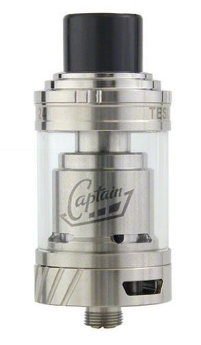 Tesla Captain 24 RTA – £8.89 delivered at FastTech
