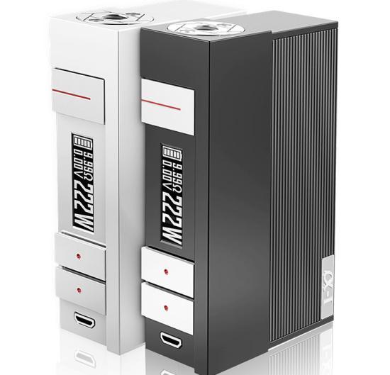VOOPOO Alpha One 222w Box Mod – £35.15