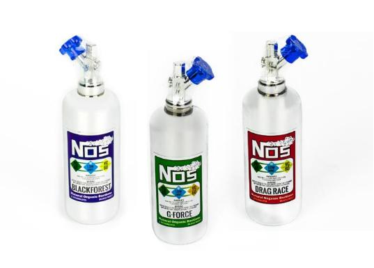 NOS E-Liquid – 60ml (0mg) – £8.00 at Easi-Vape