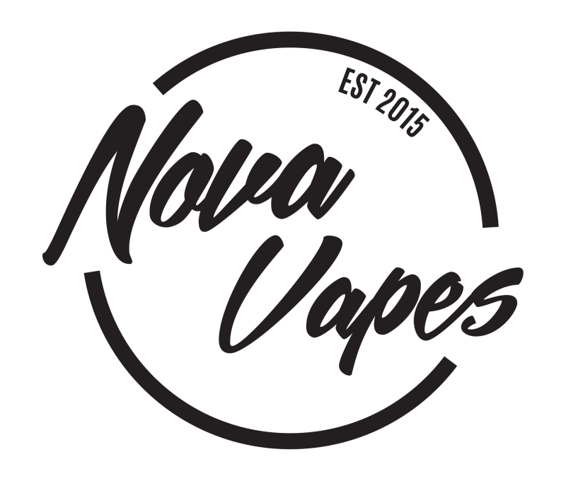 12.5% off EVERYTHING at NovaVapes
