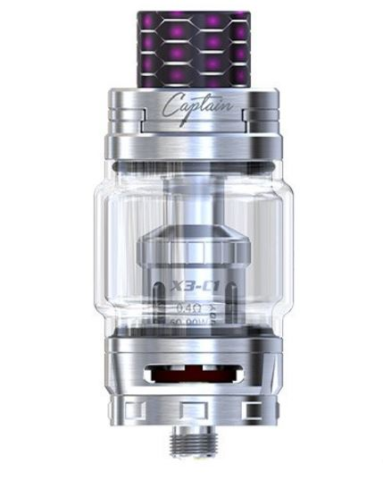 IJOY Captain X3 Tank – Free Delivery – £14.49