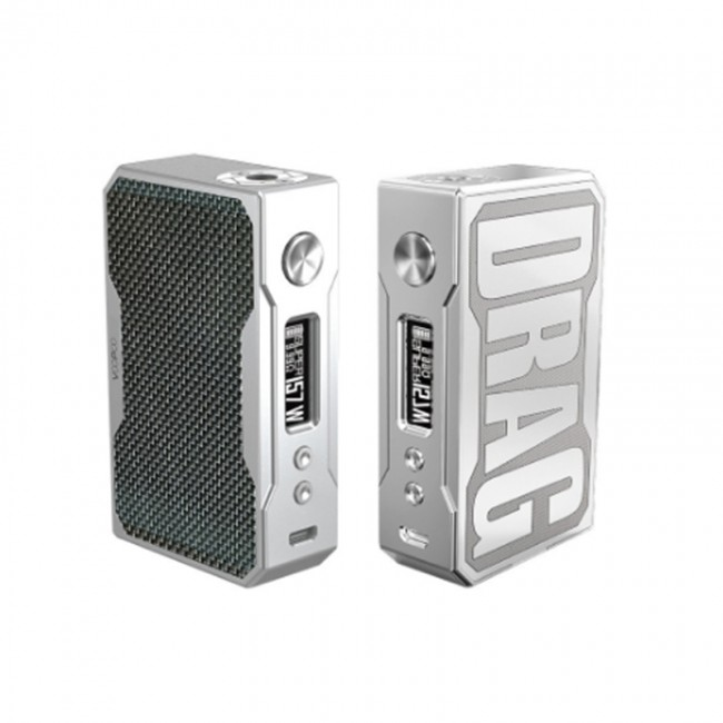 VOOPOO DRAG 157W TC Box Mod – £27.98