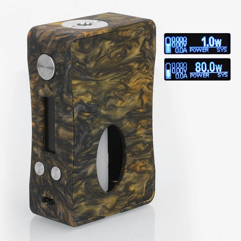 Aleader Box Killer 80W BF Squonker – Free delivery – £24.89