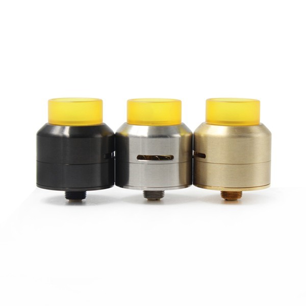 Goon LP RDA by 528 Custom – £24.99 at Evolution Vaping