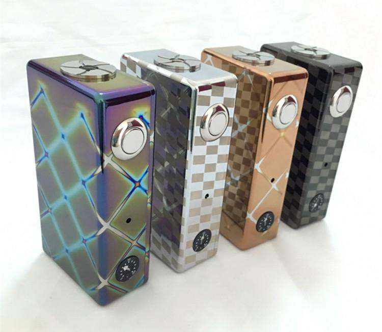 Luxury Ares 280W Variable Voltage Mod – £17.97