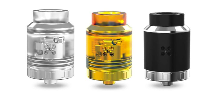 Oumier VLS RDA Cheap in the UK in stock