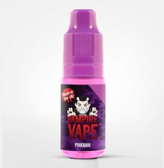Vampire Vape E-liquid Pinkman 10ml – £2.49