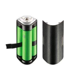 Rofvape NAGA 330W TC Box Mod 3 batteries