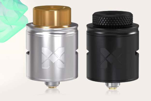 VandyVape Mesh RDA – £18.55 at SpaceInVapers