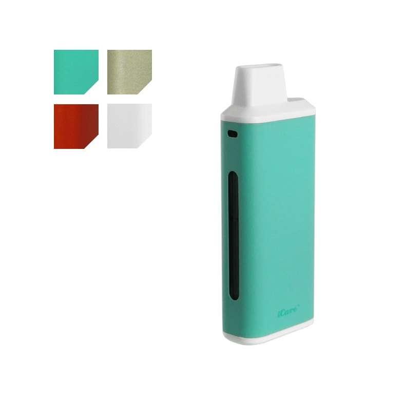 Eleaf iCare E-Cigarette Starter Kit – £9.99 at TECC